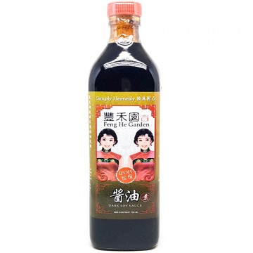 Feng He Dark Soy Sauce