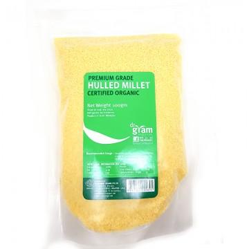 Dr Gram Hulled Millet