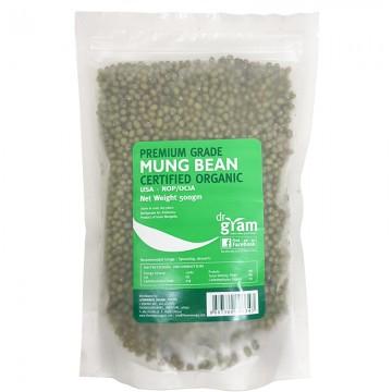Dr Gram Mung Bean (Certified Organic)