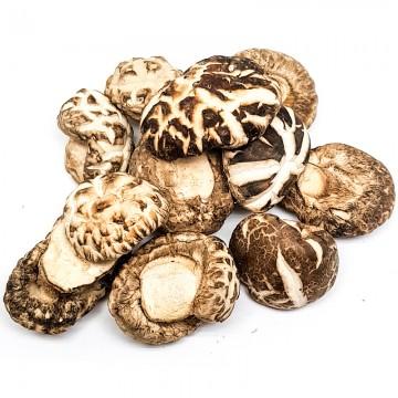 Dried Flower Mushroom (2-3cm)