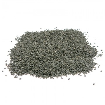 Raw Black Sesame Seeds