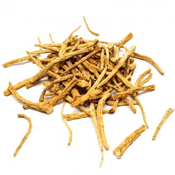 Small American Ginseng Roots