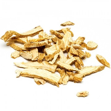 American Ginseng Sliced (pieces)