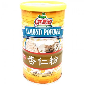 Fresh Bean House Almond Powder