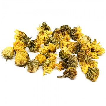 Pearl Chrysanthemum