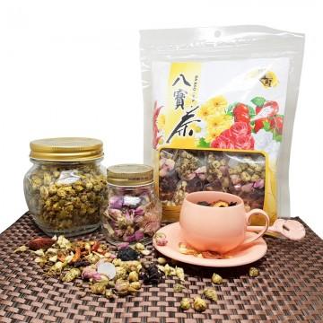 Eight Treasure Tea