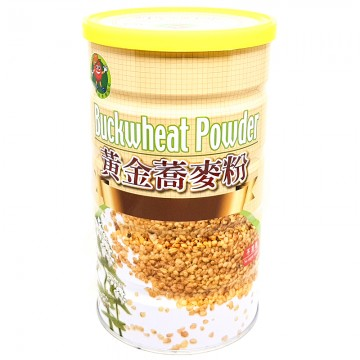 Fresh Bean House Buckwheat Powder