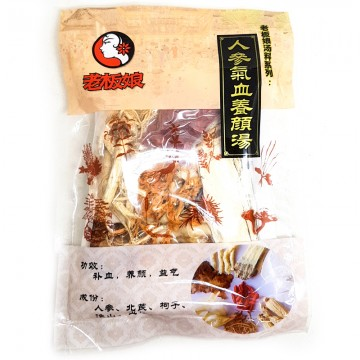 Ginseng Chicken Soup Pack