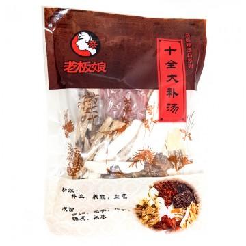 Shi Quan Soup Pack