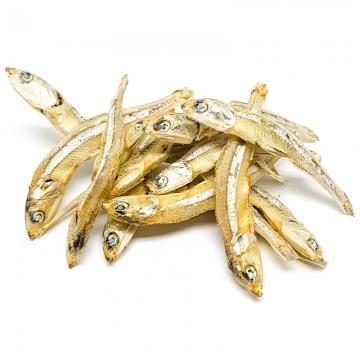 Anchovies, Ikan Bilis (big)