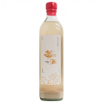 Ginger Wine 姜酒